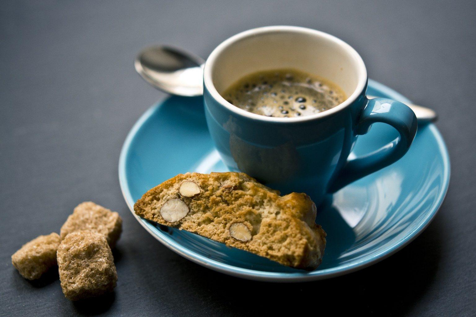 Kaffee, CC0 on Pixabay