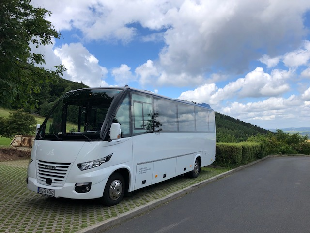 Bus, CC0 Hartmut